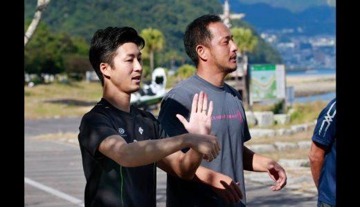 牛尾 洋人 日本代表監督(デフビーチバレー) 選手、障がい者スポーツにかける想い